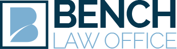 Bench Law Office logo